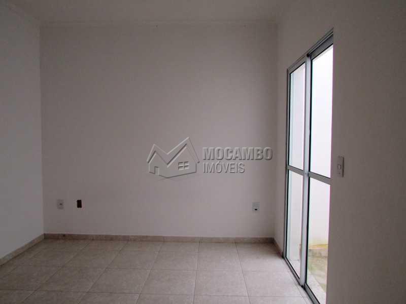 DORMITÓRIO - Casa 3 quartos à venda Itatiba,SP - R$ 350.000 - FCCA30264 - 17