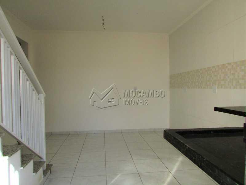 COZINHA - Casa 3 quartos à venda Itatiba,SP - R$ 350.000 - FCCA30264 - 16