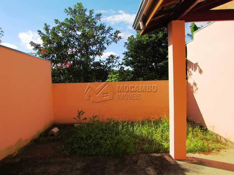 QUINTAL - Casa 3 quartos à venda Itatiba,SP - R$ 350.000 - FCCA30264 - 22
