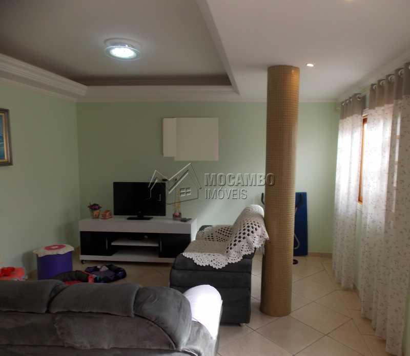 Sala - Casa 3 quartos à venda Itatiba,SP - R$ 500.000 - FCCA30275 - 1