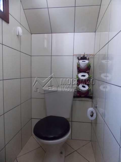 Lavabo - Casa 3 quartos à venda Itatiba,SP - R$ 500.000 - FCCA30275 - 3