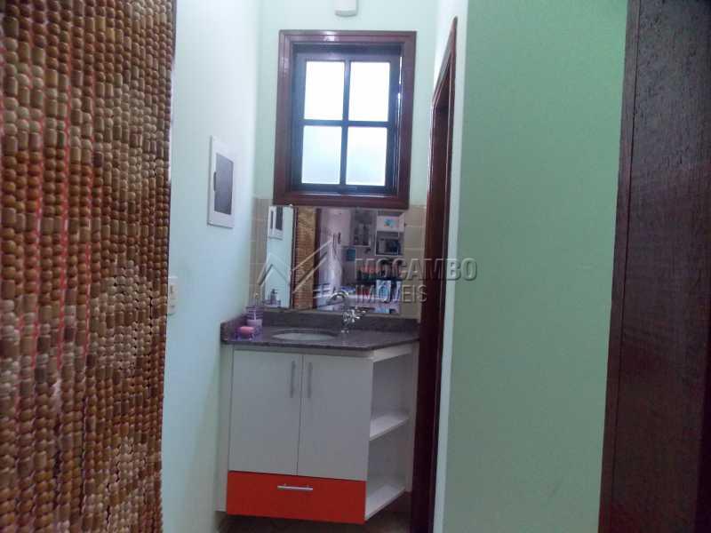 Lavabo 2 - Casa 3 quartos à venda Itatiba,SP - R$ 500.000 - FCCA30275 - 4