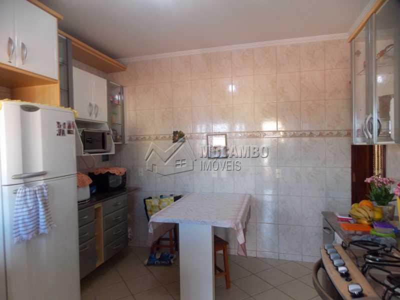 Cozinha - Casa 3 quartos à venda Itatiba,SP - R$ 500.000 - FCCA30275 - 7