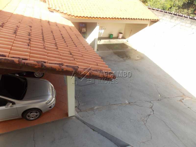 Garagem coberta  - Casa 3 quartos à venda Itatiba,SP - R$ 500.000 - FCCA30275 - 9