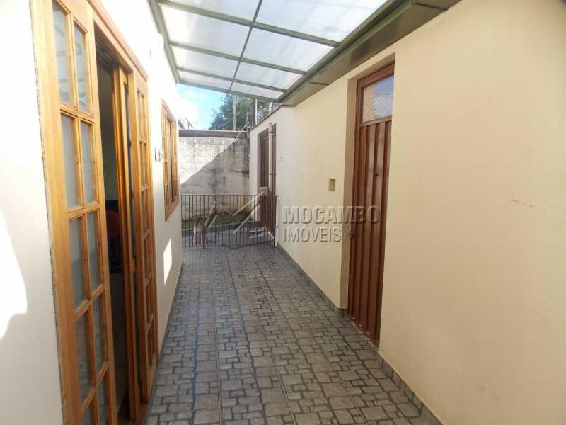 Entrada Pricipal - Casa 3 quartos à venda Itatiba,SP - R$ 500.000 - FCCA30275 - 10