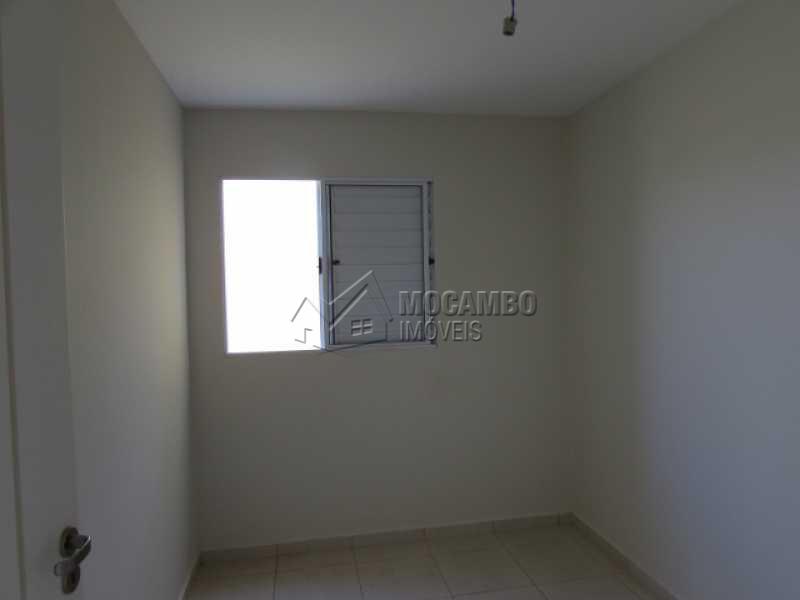 Quarto de Despejo - Casa À Venda no Condomínio Itatiba Country Club - Residencial Fazenda Serrinha - Itatiba - SP - FCCN30005 - 7