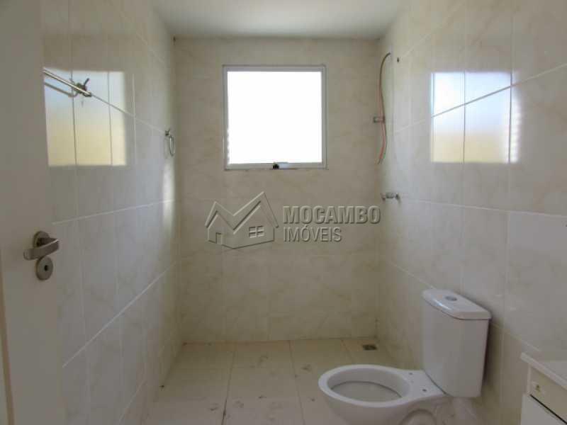 Banheiro - Casa À Venda no Condomínio Itatiba Country Club - Residencial Fazenda Serrinha - Itatiba - SP - FCCN30005 - 8