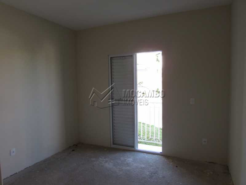 Dormitório - Casa em Condominio em condomínio À Venda - Condomínio Itatiba Country Club - Itatiba - SP - Residencial Fazenda Serrinha - FCCN30005 - 16