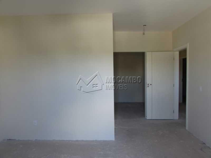 Suíte - Casa em Condominio em condomínio À Venda - Condomínio Itatiba Country Club - Itatiba - SP - Residencial Fazenda Serrinha - FCCN30005 - 18