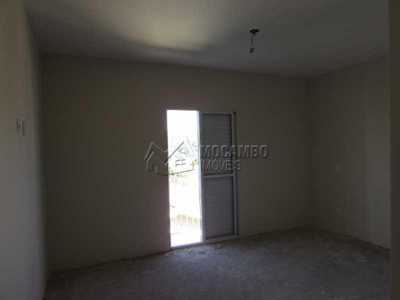 Suíte - Casa em Condominio em condomínio À Venda - Condomínio Itatiba Country Club - Itatiba - SP - Residencial Fazenda Serrinha - FCCN30005 - 21