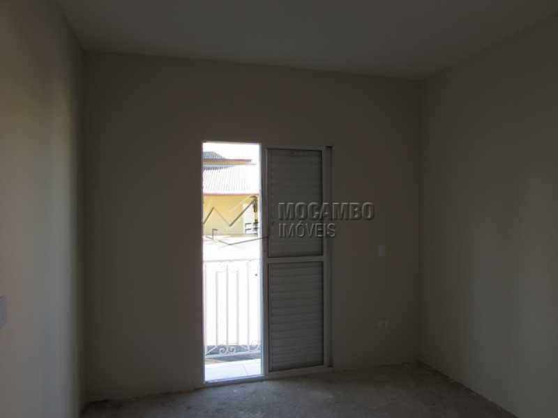 Dormitório - Casa À Venda no Condomínio Itatiba Country Club - Residencial Fazenda Serrinha - Itatiba - SP - FCCN30005 - 22
