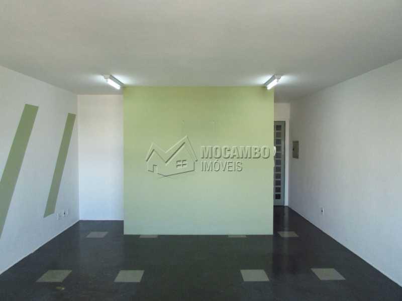 Sala - Sala Comercial 53m² Para Venda e Aluguel Itatiba,SP - R$ 630 - FCSL00008 - 1