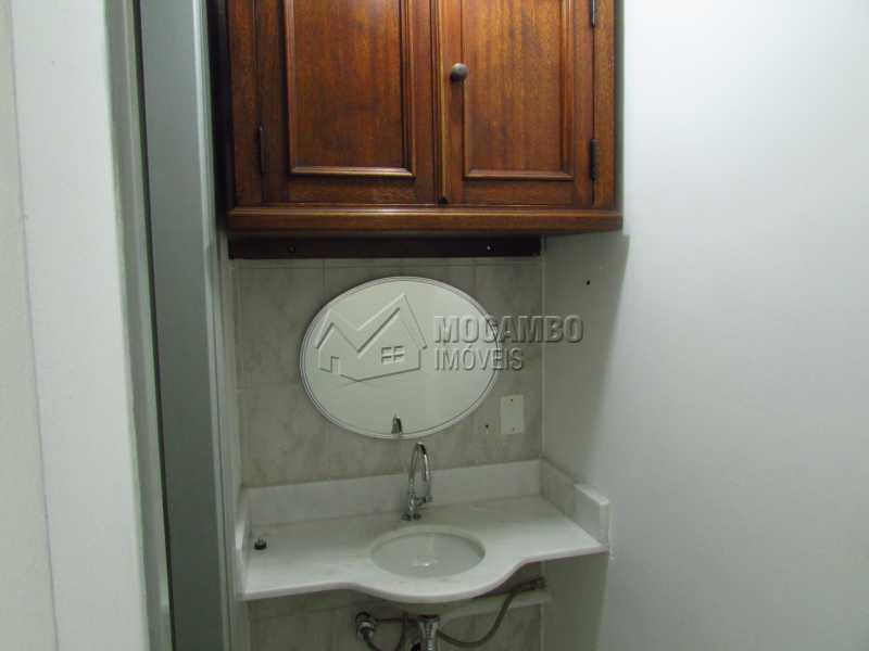 WC Social  - Sala Comercial 53m² Para Venda e Aluguel Itatiba,SP - R$ 630 - FCSL00008 - 5