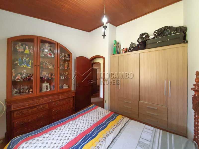 Dormitório - Casa em Condomínio 4 quartos à venda Itatiba,SP - R$ 780.000 - FCCN40005 - 19