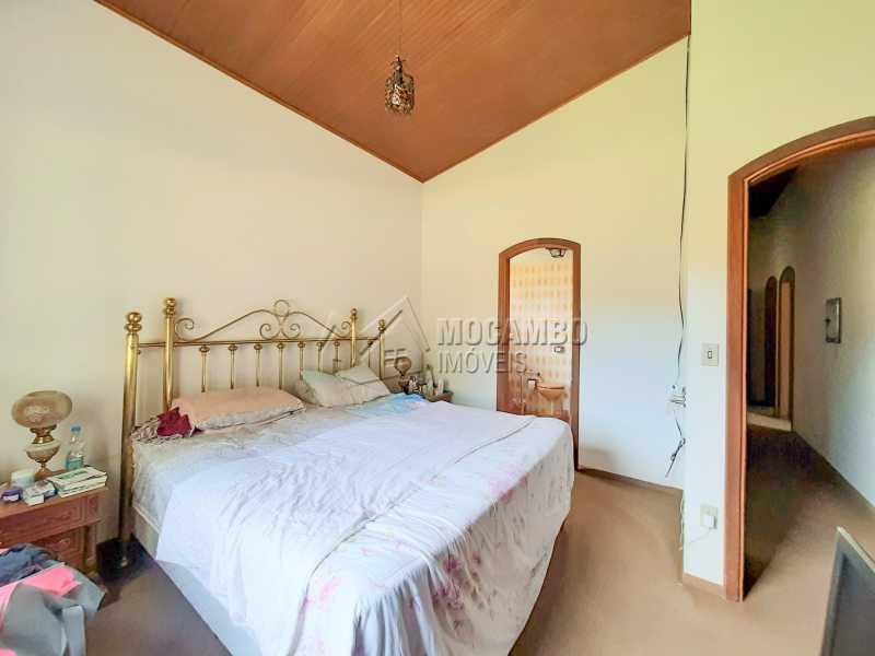 Suite - Casa em Condomínio 4 quartos à venda Itatiba,SP - R$ 780.000 - FCCN40005 - 21