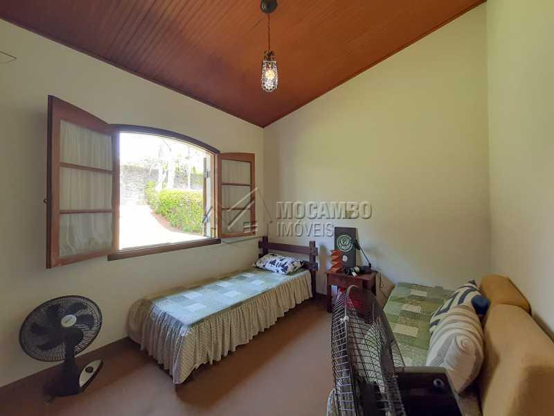 Dormitório - Casa em Condomínio 4 quartos à venda Itatiba,SP - R$ 780.000 - FCCN40005 - 25