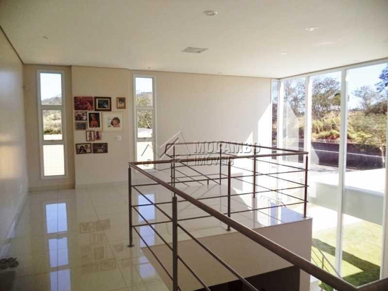 Acesso as Suítes - Casa em Condomínio 4 quartos à venda Itatiba,SP - R$ 2.450.000 - FCCN40006 - 14