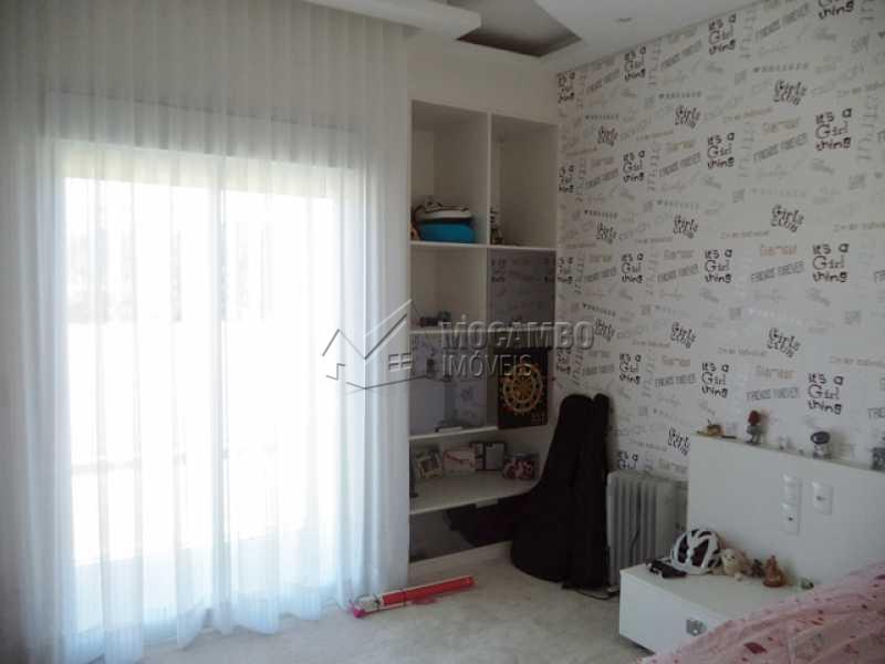 Suíte - Casa em Condomínio 4 quartos à venda Itatiba,SP - R$ 2.450.000 - FCCN40006 - 15