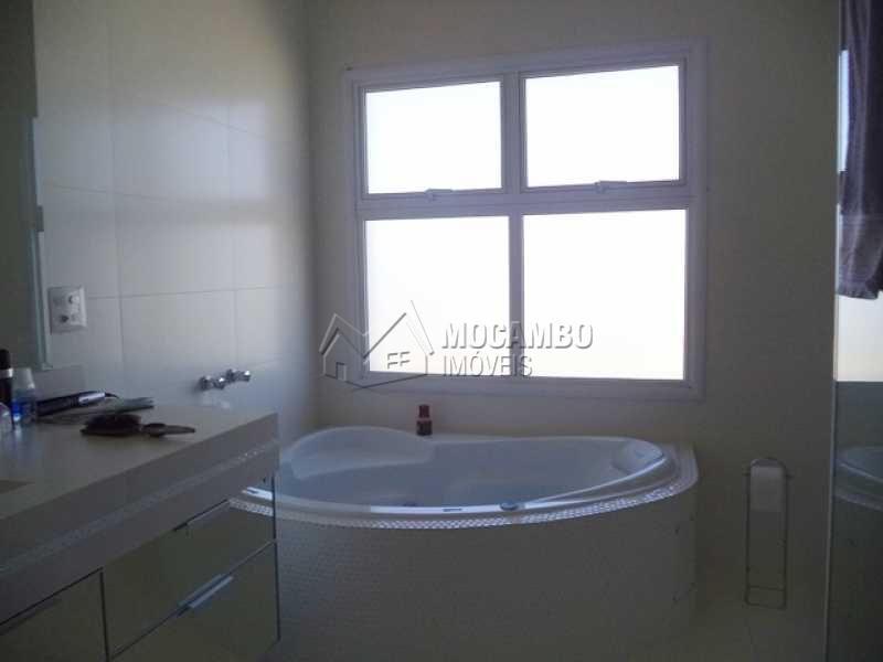 Suíte - Casa em Condomínio 4 quartos à venda Itatiba,SP - R$ 2.450.000 - FCCN40006 - 17