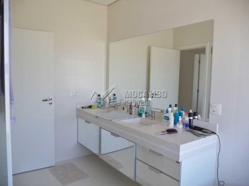 Suíte - Casa em Condomínio 4 quartos à venda Itatiba,SP - R$ 2.450.000 - FCCN40006 - 18