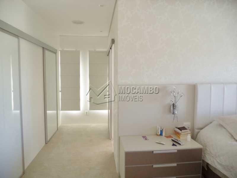 Suíte - Casa em Condomínio 4 quartos à venda Itatiba,SP - R$ 2.450.000 - FCCN40006 - 20