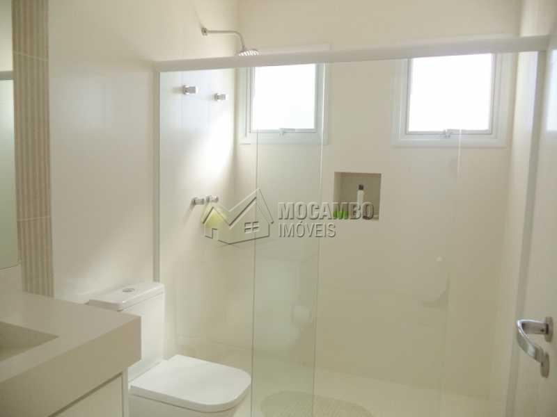 Suíte - Casa em Condomínio 4 quartos à venda Itatiba,SP - R$ 2.450.000 - FCCN40006 - 24