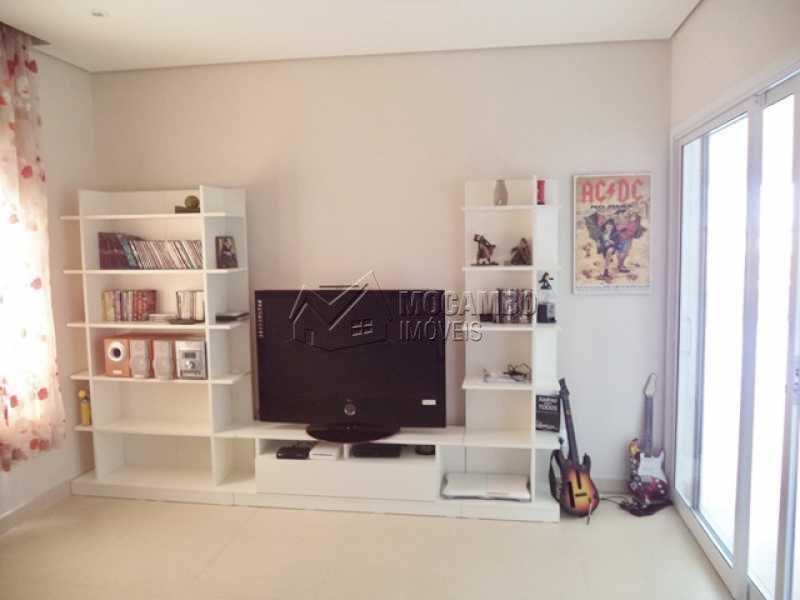 1 - Casa em Condomínio 4 quartos à venda Itatiba,SP - R$ 2.450.000 - FCCN40006 - 25