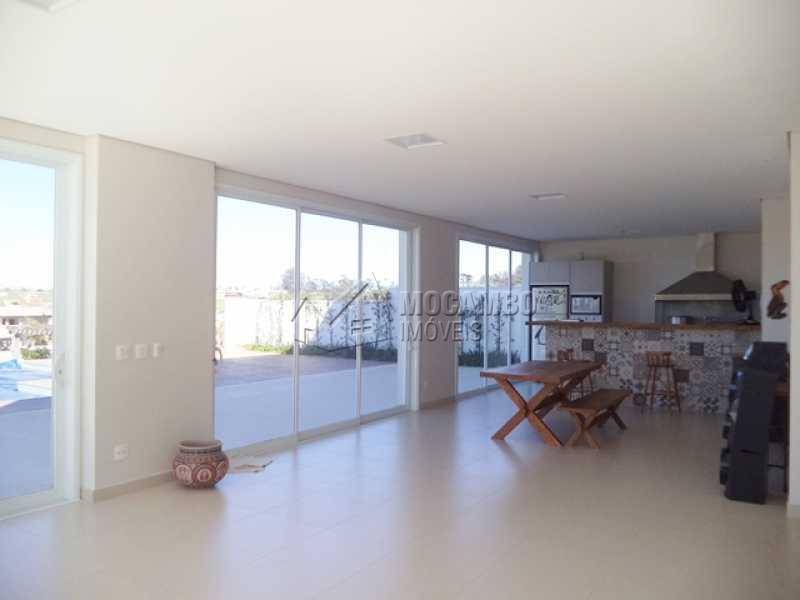Salão de Festas - Casa em Condomínio 4 quartos à venda Itatiba,SP - R$ 2.450.000 - FCCN40006 - 27