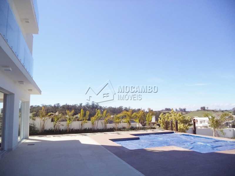 Piscina - Casa em Condomínio 4 quartos à venda Itatiba,SP - R$ 2.450.000 - FCCN40006 - 29