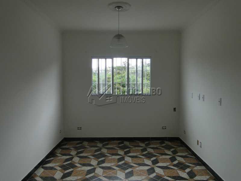Sala de Jantar - Casa 4 quartos para alugar Itatiba,SP - R$ 2.500 - FCCA40044 - 5