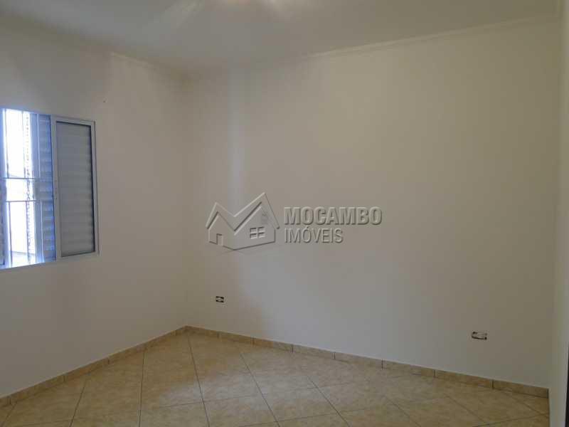 Quarto - Casa 4 quartos para alugar Itatiba,SP - R$ 2.500 - FCCA40044 - 9