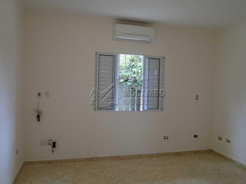 Quarto - Casa 4 quartos para alugar Itatiba,SP - R$ 2.500 - FCCA40044 - 6