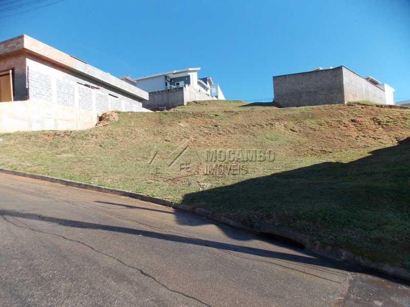 Lote - Terreno 312m² à venda Itatiba,SP - R$ 140.000 - FCUF00343 - 4