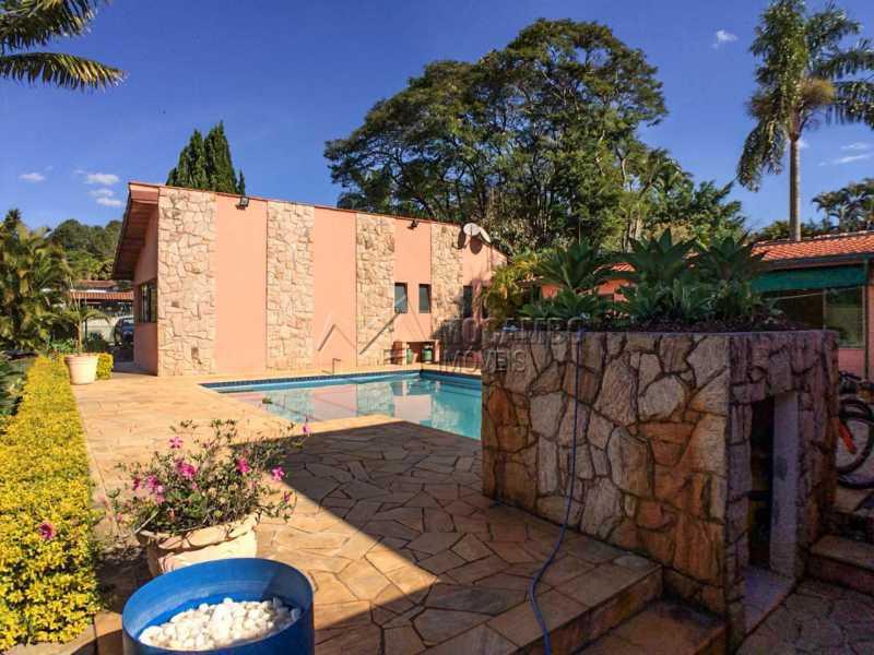 Cascata - Chácara 1250m² À Venda Itatiba,SP - R$ 690.000 - FCCH30029 - 11