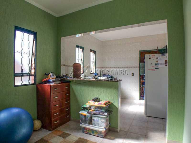 Sala - Chácara 1250m² À Venda Itatiba,SP - R$ 690.000 - FCCH30029 - 23