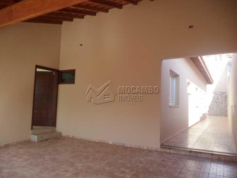 Garagem - Casa 3 quartos à venda Itatiba,SP - R$ 520.000 - FCCA30345 - 3