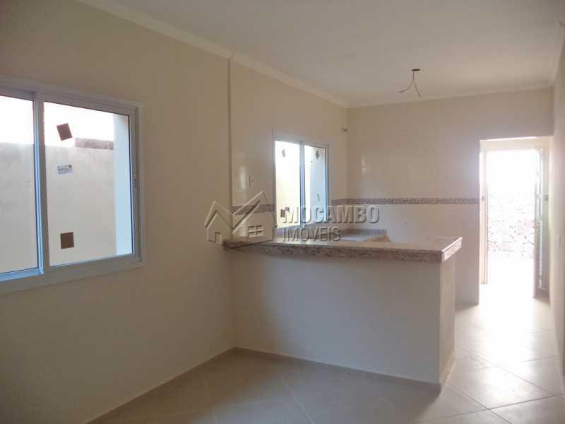Cozinha - Casa 3 quartos à venda Itatiba,SP - R$ 520.000 - FCCA30345 - 6