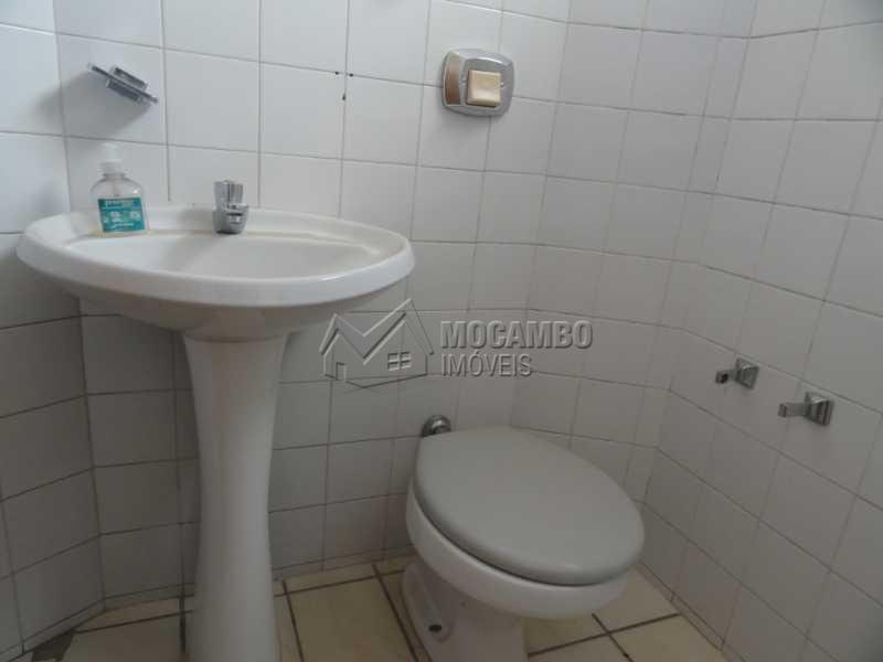 Banheiro - Sala Comercial 40m² para alugar Itatiba,SP - R$ 500 - FCSL00030 - 5
