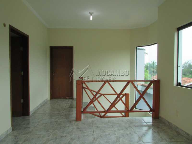 IMG_7421 - Casa em Condomínio 4 quartos para venda e aluguel Itatiba,SP - R$ 5.900 - FCCN40010 - 5