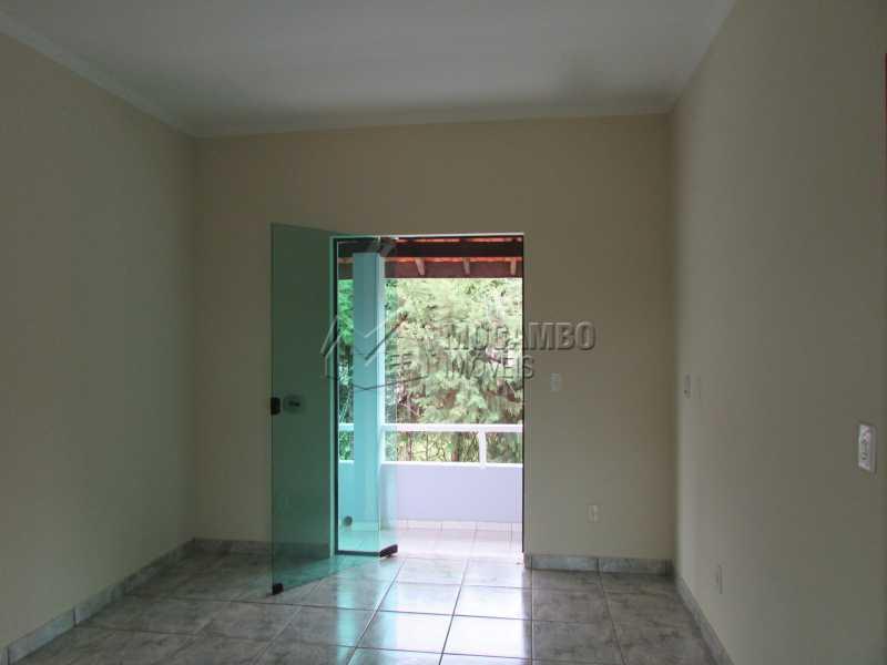 Suíte - Casa em Condomínio 4 quartos para venda e aluguel Itatiba,SP - R$ 5.900 - FCCN40010 - 8