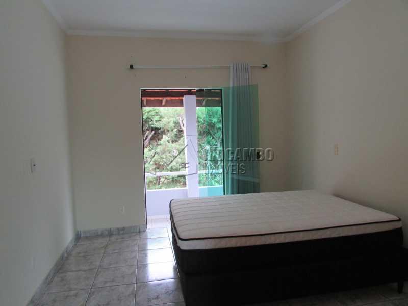 Suíte - Casa em Condomínio 4 quartos para venda e aluguel Itatiba,SP - R$ 5.900 - FCCN40010 - 10