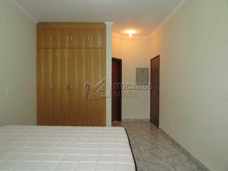 Suíte - Casa em Condomínio 4 quartos para venda e aluguel Itatiba,SP - R$ 5.900 - FCCN40010 - 11