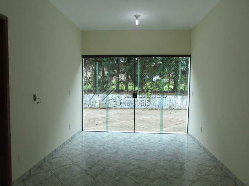 Sala de Jantar - Casa em Condomínio 4 quartos para venda e aluguel Itatiba,SP - R$ 5.900 - FCCN40010 - 15