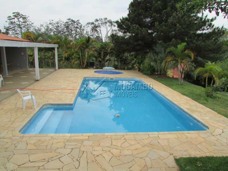 Piscina - Casa em Condomínio 4 quartos para venda e aluguel Itatiba,SP - R$ 5.900 - FCCN40010 - 18