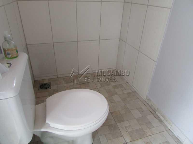 Banheiro Área Externa - Casa em Condomínio 4 quartos para venda e aluguel Itatiba,SP - R$ 5.900 - FCCN40010 - 20