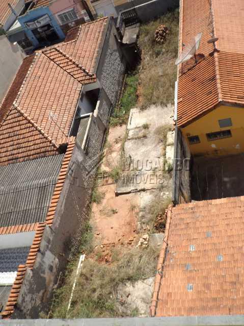 Terreno - Terreno 196m² à venda Itatiba,SP Centro - R$ 200.000 - FCUF00383 - 1