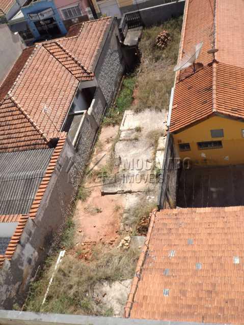 Terreno - Terreno 196m² à venda Itatiba,SP Centro - R$ 200.000 - FCUF00383 - 3