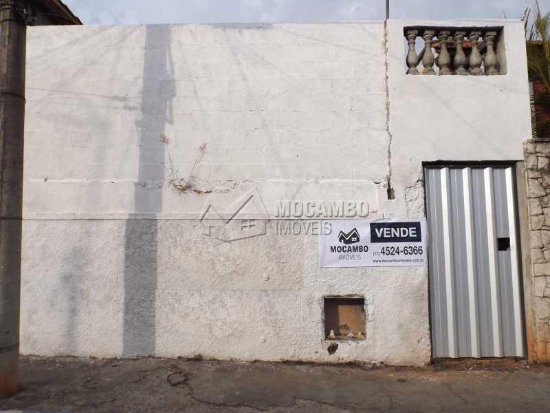 Terreno - Terreno 196m² à venda Itatiba,SP Centro - R$ 200.000 - FCUF00383 - 4