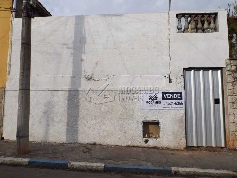 Terreno - Terreno 196m² à venda Itatiba,SP Centro - R$ 200.000 - FCUF00383 - 5