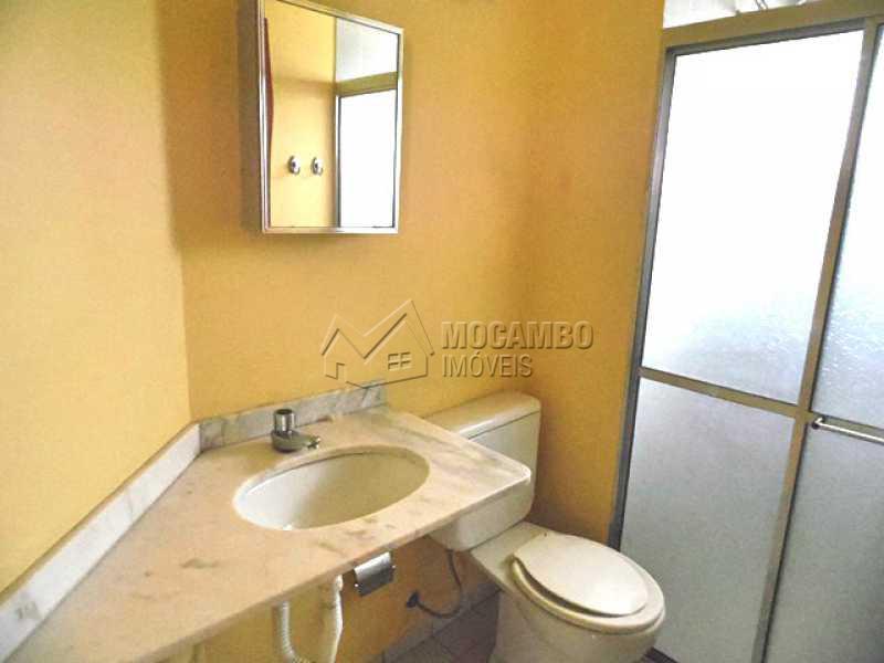 Banheiro Social - Apartamento 2 quartos para venda e aluguel Itatiba,SP - R$ 1.000 - FCAP20113 - 6